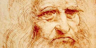 The Phenomenon that was Leonardo Da Vinci