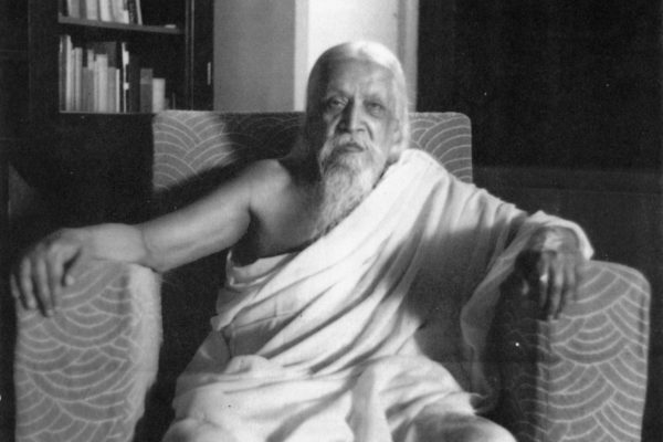 Rishi – the word in the light of Sri Aurobindo